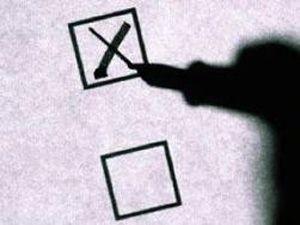 Местные выборы под надзором экспертов ОБСЕ