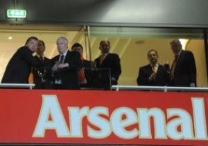 На матче Арсенал - Шахтер ожидается аншлаг