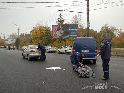 Авария унесла жизни трех человек (ОБНОВЛЕНО 13:21)