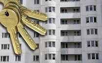 Горсовет купит квартиры жителям оставшихся домов на ул.Каховка