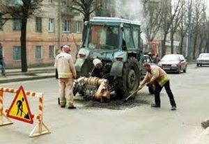 Проспект Петровского в Днепропетровске сдадут в эксплуатацию 16 ноября