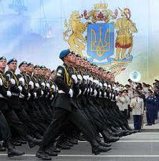 29 октября пройдет торжественный парад