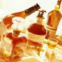 В Днепропетровске нелегально продавали элитный алкоголь на миллионы гривен