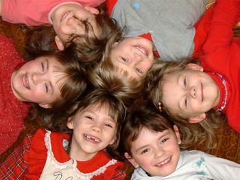 Принята программа социальной защиты детей