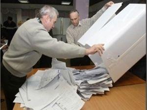 Экзит-полл Gfk-Украина: «36% украинцев проголосовали за Партию регионов»