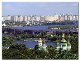 В Киеве рушится Выдубицкий монастырь