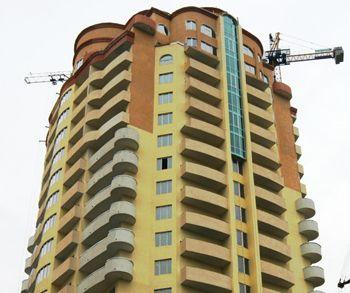 Украинцам предложат жилье по 4 тыс. грн за 1 квадратный метр