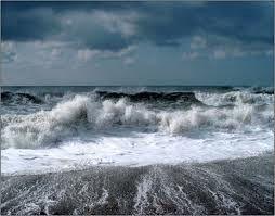 Двое рыбаков погибли в Азовском море