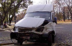 ДТП в Харькове: семеро пострадавших