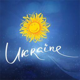 Логотипом Украины к Евро-2012 стал подсолнух