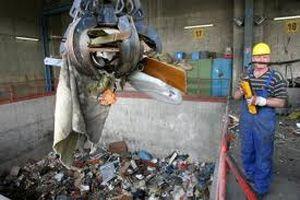 В Днепропетровске построят мусоросжигательный завод?