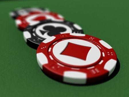 Незаконное казино в Днепропетровске приносило владельцам более 600 тыс. грн. ежемесячно