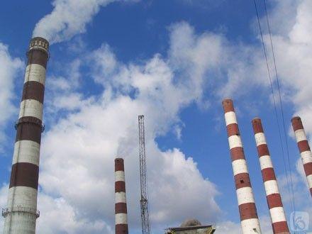 Экологическая ситуация в Днепропетровске серьезно ухудшилась