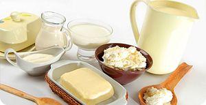 Антимонопольный комитет обязал производителей молочной продукции снизить цены