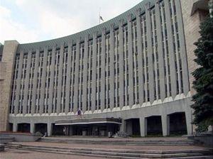 Днепропетровск: регионалы берут 65% кресел