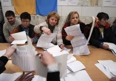 В Каменец-Подольском считать голоса будут еще неделю