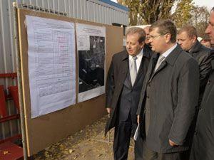В Самарском районе Днепропетровска появится возможность строить новое жилье