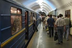 В Киеве построят 23 станции метро