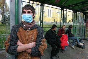 Украина не готова к эпидемии гриппа: в арсенале только маски