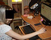 Милиционеры закрыли онлайн-порностудию в Днепропетровске