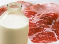 Мясо и молоко дешевле не станут