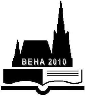 Награда международного фестиваля «Литературная Вена» отправилась в Днепропетровск