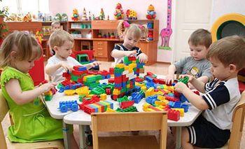 В Петриковке в декабре откроют современный детский сад