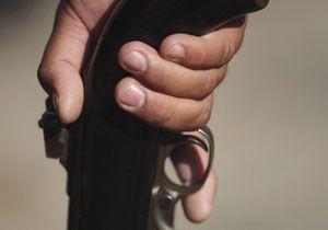 Охотник застрелил человека