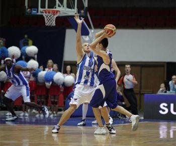 «Минск-2006» увез победу из Днепропетровска