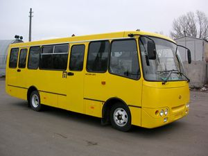 12% проверенных ГАИ городских автобусов признаны неисправными