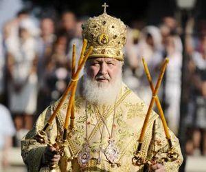 Патриарх Кирилл снова приедет в Украину