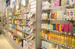 Лицензии на косметику и продажу турпутевок отменили
