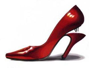 В Днепропетровске хуже всего с обувью и одеждой