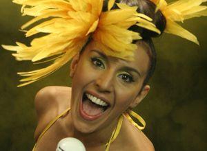Джамала лидирует на отборе для «Евровидения-2011»