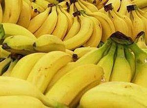 Украинцы стали меньше потреблять бананов и апельсинов