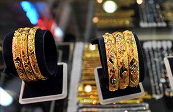 Ювелирные изделия подорожают из-за роста цен на золото