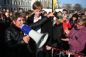 Кабмин отказал народу в праве обсуждать Налоговый кодекс