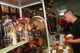 Выставка «Православная Украина» откроется в понедельник
