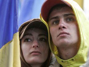 В Украине резко возросла рождаемость