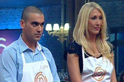 Блондинка с Украины стала главным шефом Израиля
