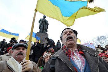 Каждый пятый украинец считает себя несчастным
