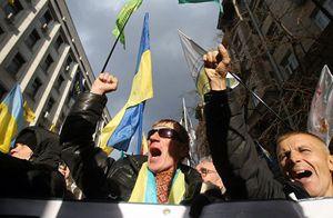Профсоюзы обещают массовые забастовки из-за Трудового кодекса