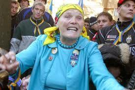 На похороны бабы Параски не приехал ни один киевский политик