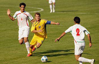 Шахтер остается лидером чемпионата Украины по футболу
