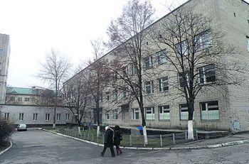 В Днепропетровске 12 тысяч детей могут остаться без поликлиники