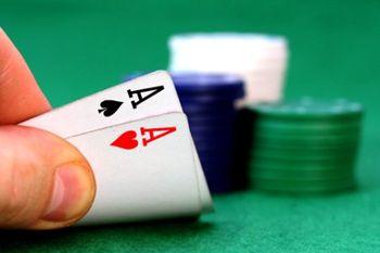 Власти позволят себе проводить азартные игры