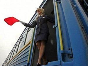 К новогодним праздникам пустят 22 дополнительных поезда