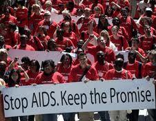Сегодня - Всемирный день борьбы со СПИДом