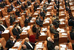У мэра Днепропетровска 6 «новых-старых» заместителей