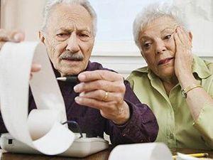 Пенсионная реформа начнется еще до конца года